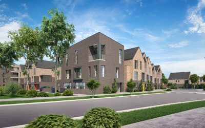 Good progress on New Homes | Sovereign Harbour, Eastbourne