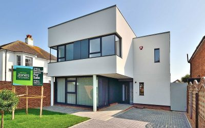 JW Stratton shortlisted for LABC Building Excellence Award