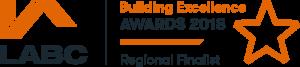 LABC Regional Finalist Logo