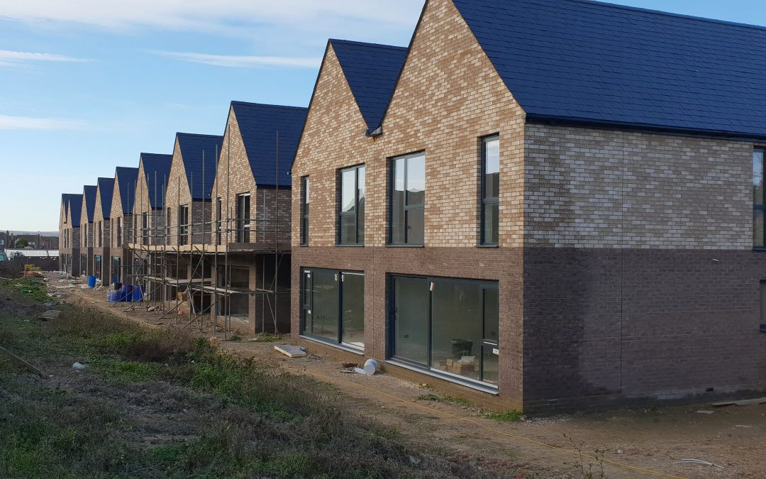 50% Now Reserved at Macauley Place, Sovereign Harbour, Eastbourne