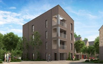 New 2 Bedroom Apartments in Eastbourne