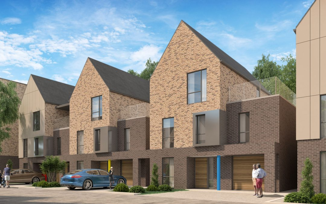 Macauley Place development | Sovereign Harbour, Eastbourne