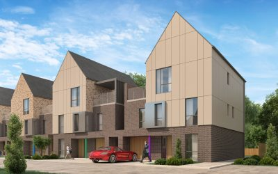 Macauley Place, Sovereign Harbour, Eastbourne – Massive Stamp Duty savings on your New Home.