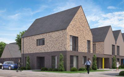 Phase 1 – Macauley Place Eastbourne –  LAST PROPERTY REMAINING!