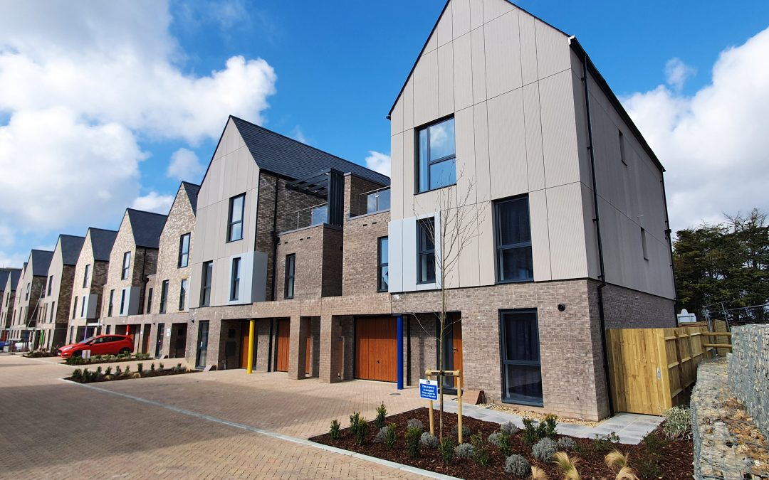 Macauley Place, Phase 2 properties – Now 80% Sold or Reserved