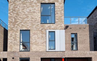 Macauley Place, Eastbourne – Show Home fly through